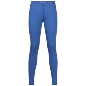 Bergans Soleie Leggings Dames, midblue